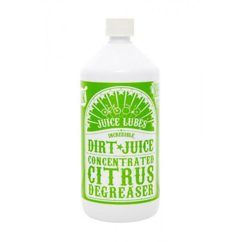 Juice Lubes Dirt Juice Super Gnarl