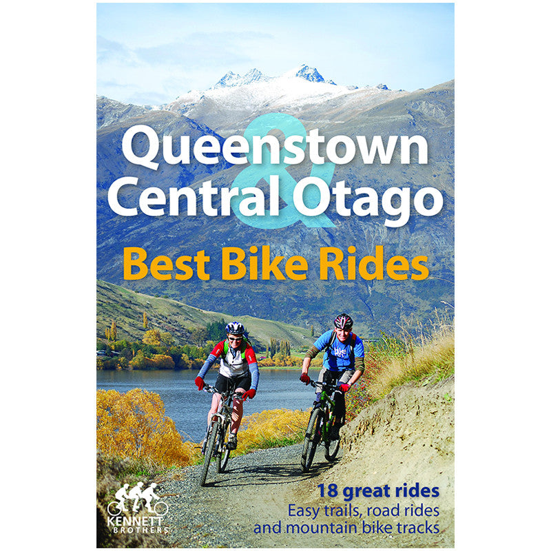 Queenstown & Central Otago Best Bike Rides
