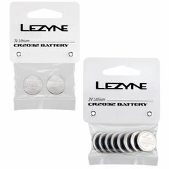 Lezyne CR2032 Battery Pack