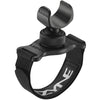 Lezyne Helmet Mount, Snap-fit