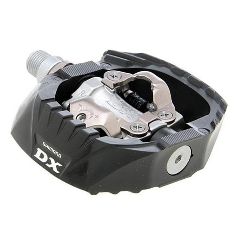 Shimano M647 DX SPD Pedals