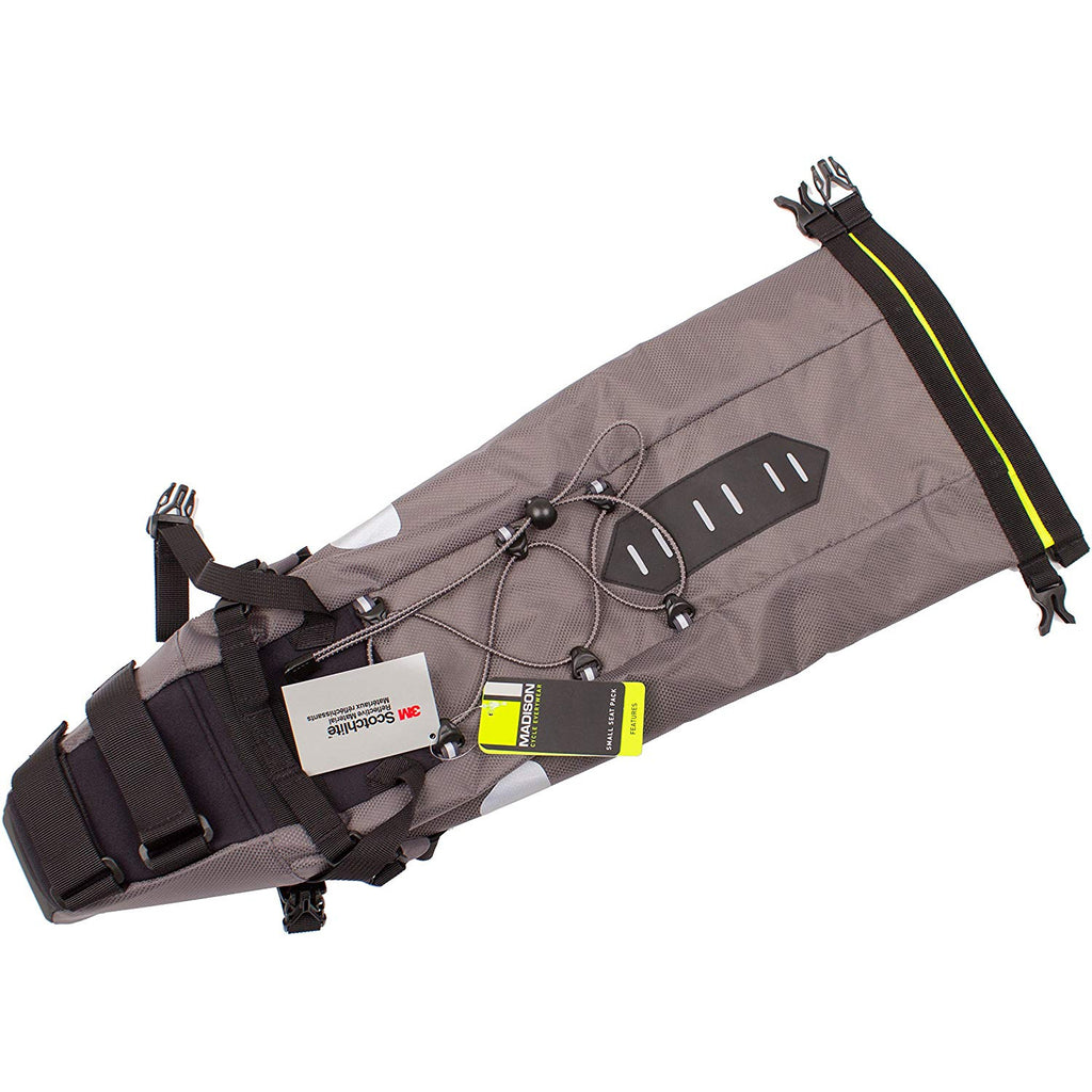 Madison Caribou Seat Pack