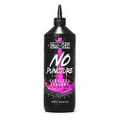 Muc-Off No Puncture Sealant, 1000ml