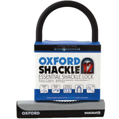 Oxford Shackle 12 D-Lock