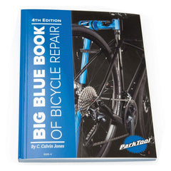 Park Tool Big Blue Book of Bicycle Repair