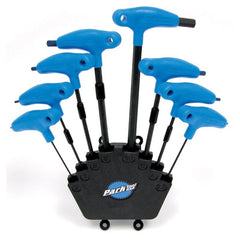 Park Tool P-handle Hex Wrench Set