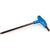 Park Tool P-handle Hex Wrench
