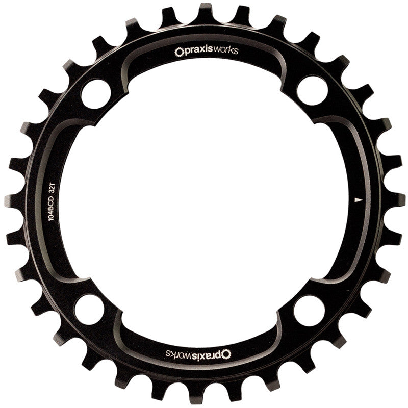 Praxis Wave Chainring