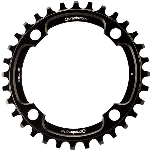 Praxis 104 BCD Wave Chainring