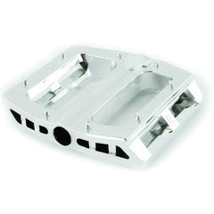 Premium Slim Replacement Pedal Body, Chrome