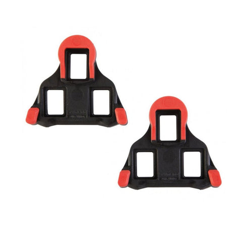 Shimano SPD-SL Fixed Cleats - Red