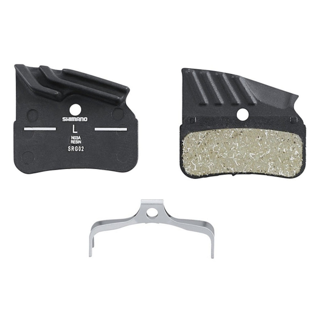 Shimano N03A Resin Disc Pads