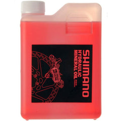 Shimano 1000ml Disc Brake Mineral Oil