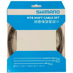 Shimano XTR Gear Cable Set