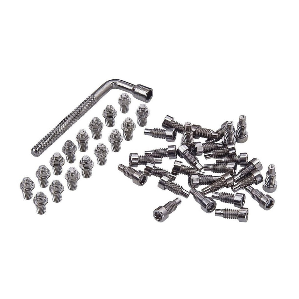 Spank Spike/Oozy/Spoon Pedal Pin Kit