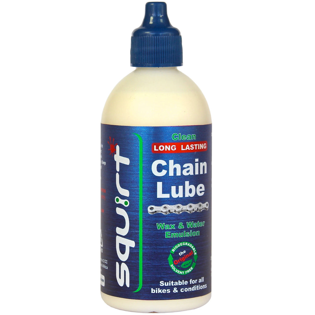 Squirt Long Lasting Lube