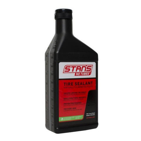 Stans NoTubes Tyre Sealant, 473ml