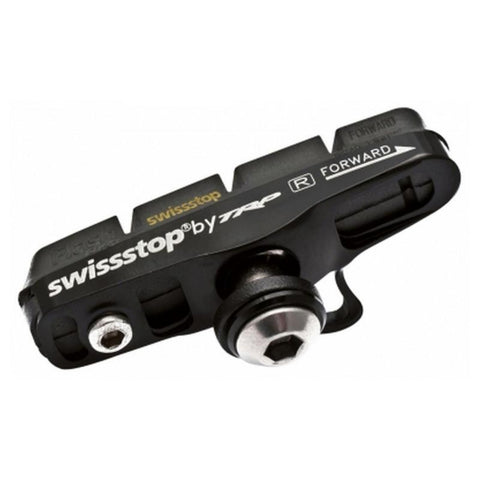 SwissStop Full FlashPro Black Prince