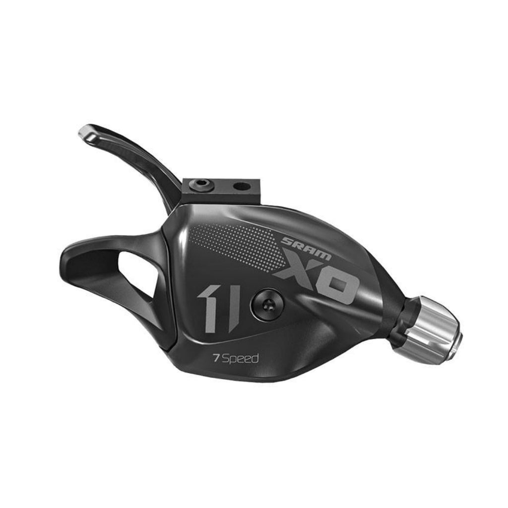 SRAM X01 DH 7 Speed Trigger Shifter - Black