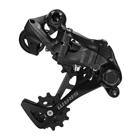 SRAM X01 11 Speed Rear Derailleur - Black