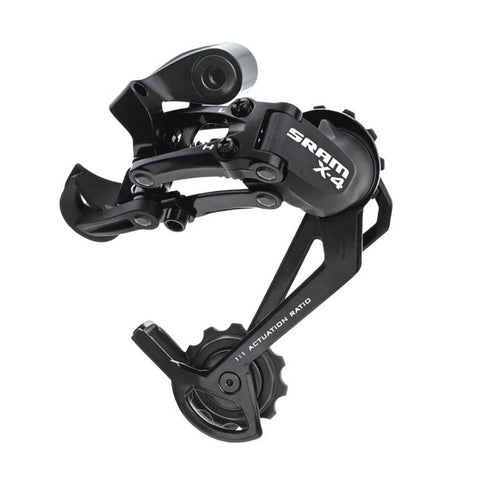 SRAM X4 7/8 Speed Rear Derailleur