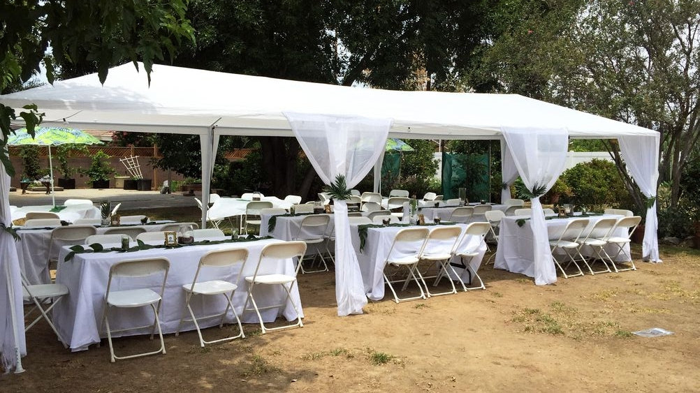 9 Questions You Should Ask Before Buying A Party Tent