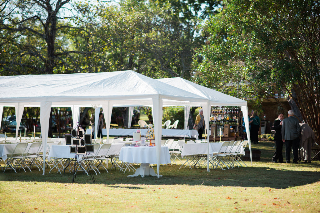 Quictent party tent