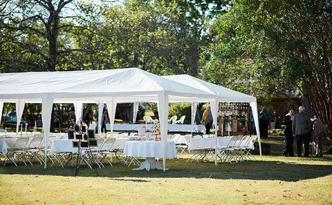 10' x 20' Party Tent