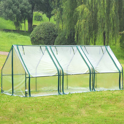 "Quictent 95"" x 36"" x 36"" Waterproof Portable Mini Greenhouse"