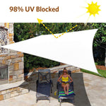 98% UV Blocked