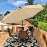 9' Patio Umbrella