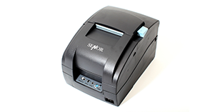 dot matrix receipt printers | OnlinePOS