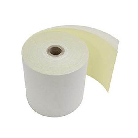Bond Paper Roll 2Ply - 76 x 76mm - Box of 50 - ONLINEPOS