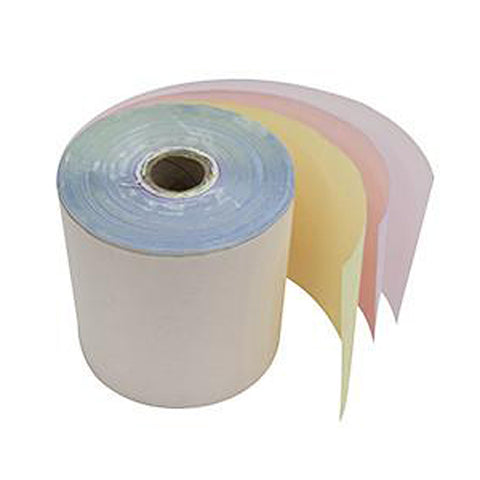 Bond paper Roll 3Ply - 76 x 76mm - Box of 50 - ONLINEPOS