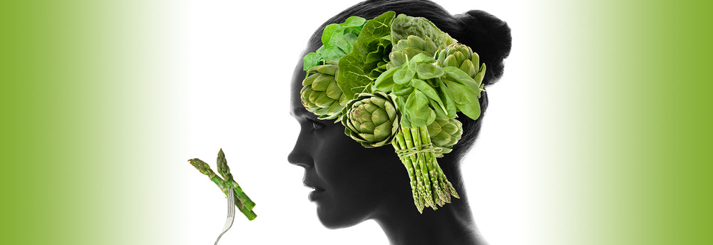 Leafy Greens Slow Cognitive Decline?