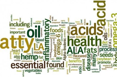 The Skinny on Essential Fatty Acids