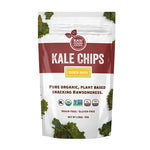Organic Cashew Ranch Kale Chips