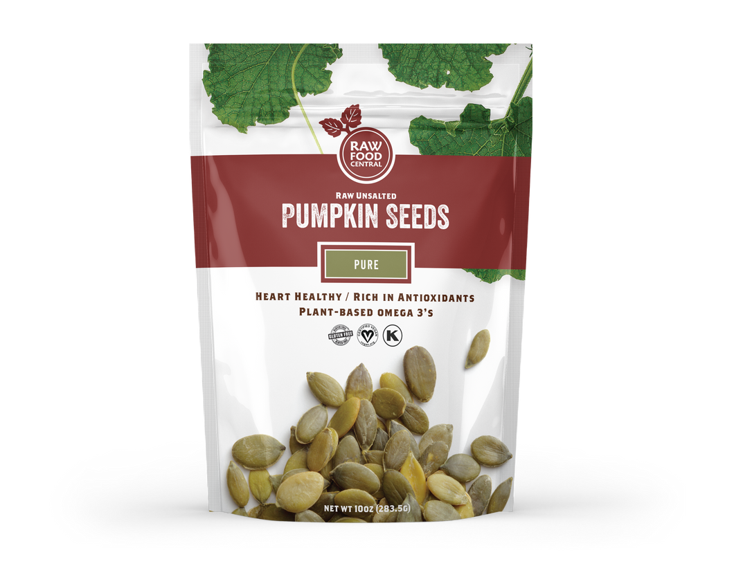 Pure Pumpkin Seeds
