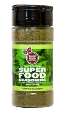 Raw Food Central Superfood Seasoning
