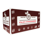 Flax Crackers - Full Case