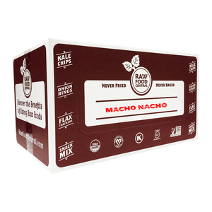 Macho Nacho - Full Case