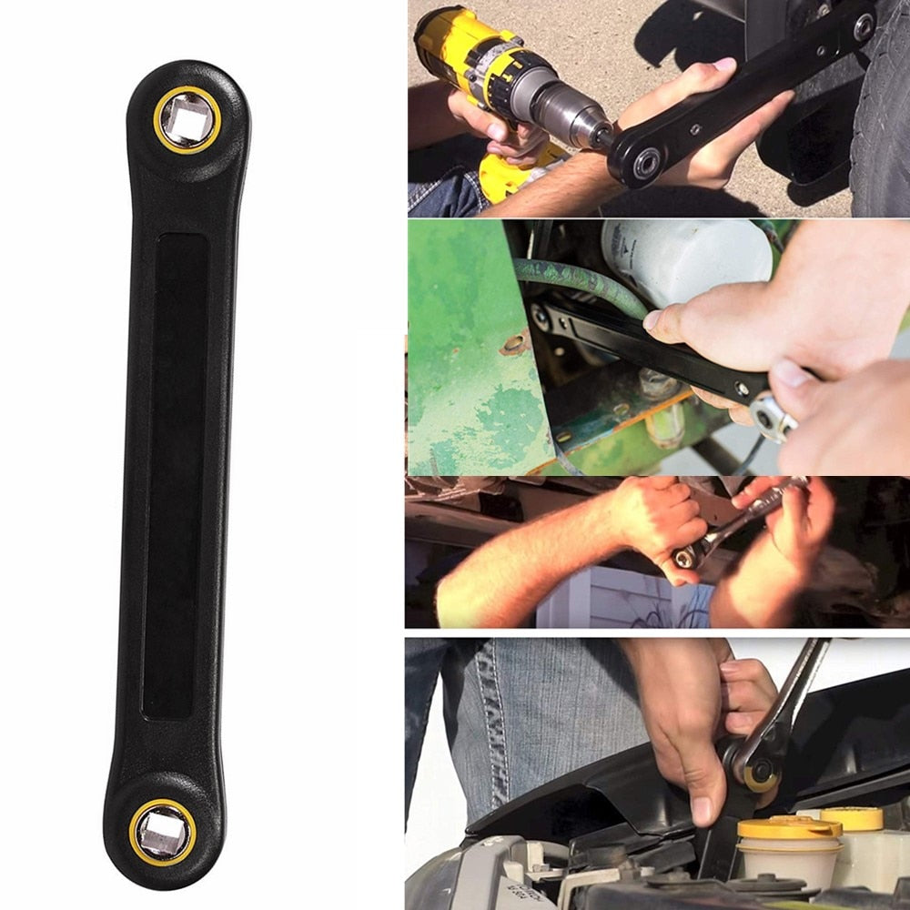 Universal Extendable Wrench