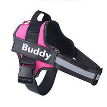Load image into Gallery viewer, The Personalised No-Pull Dog Harness