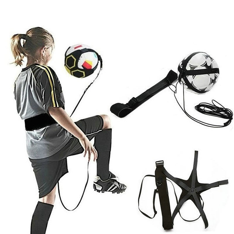 Personal Football Trainer