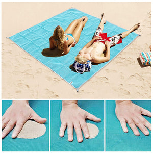 Sandfree Beach Towel/Blanket