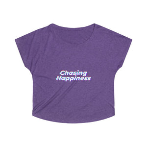 Chasing Happiness T-shirt