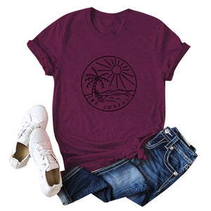 BE JOYFUL Tees
