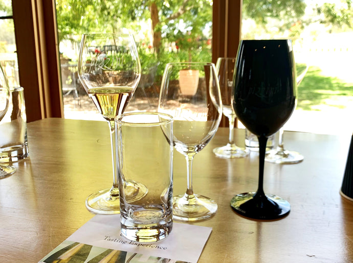 Cellar Door Tasting Experiences