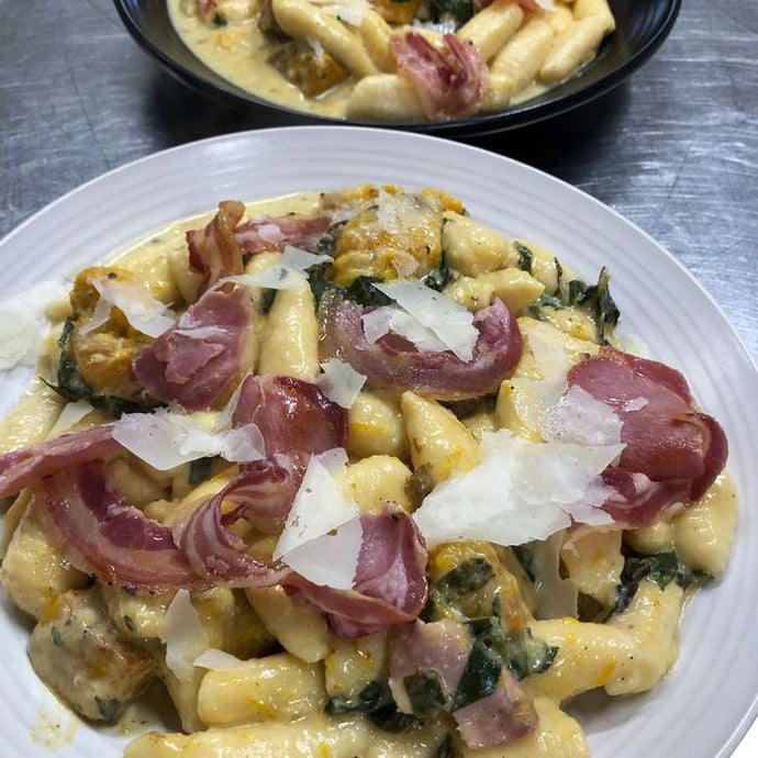 Pasta, Gnocchi & Risotto - Saturday May 23rd