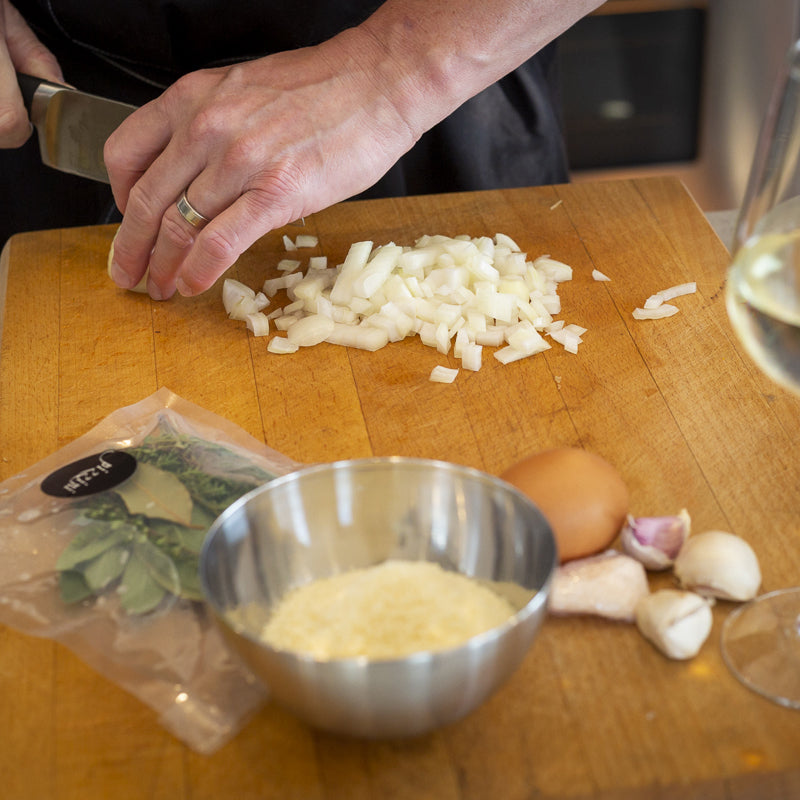 ONLINE Art of Gnocchi Making - 8 August